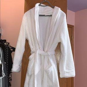Ulta Beauty Spa Plush Robe